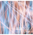 Abstract background in red and blue tones vector image
