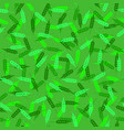green wheat seamless pattern natural cereal vector image vector image