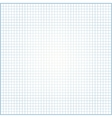 square background lined sheet of paper for print vector image