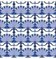 Turkish Floral Stripes Seamless Pattern