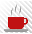 coffee cup eps icon vector image