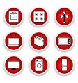 Digital appliance icons