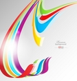 Abstract Art Background vector image