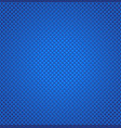 simple blue seamless background with soft texture vector image