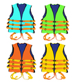 Colorful Life jacket