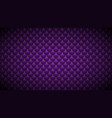 quilted luxury background vector image