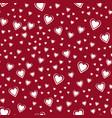 valentine 44 vector image vector image
