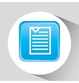 files management design vector image vector image