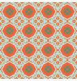 Seamless pattern p art vector image vector image