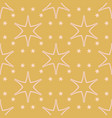 festive graphic stars design seamless vector image