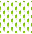 Leaf pattern seamless vector image vector image