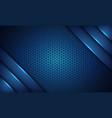 abstract dark blue metallic 3d background