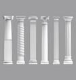 antique greek pillars greek ancient column