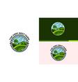 Logo for farm cultivation cannabis