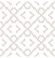 ethnic tribal seamless ornament vector image