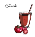SmoothieIngredient10 vector image vector image