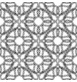 braided intricate seamless pattern ornamental vector image vector image