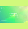geometric background abstract cover design vector image