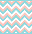 abstract geometric zigzag pattern background vector image vector image