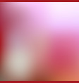 blurry soft background with photographic effectk vector image vector image