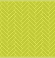 seamless geometric pattern - simple design bright vector image vector image