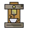 espresso vector image