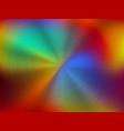 metal gradient technology background vector image