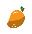 mango fruit icon image vector image vector image