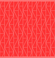 creative seamless geometric pattern bright vector image vector image