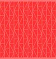 Creative seamless geometric pattern bright