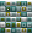 blocks structure background vector image