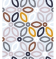 Abstract geometric pattern vector image vector image