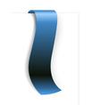 bookmark vector image vector image
