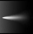 fog spray effect isolated vector image