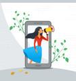 Refer a friend social media marketing loyalty