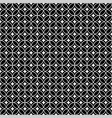 line art circles rouded squares seamless pattern vector image