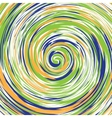 vortex vector image vector image