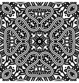 Lace seamless texture vector image vector image