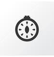tomato slice icon symbol premium quality isolated vector image