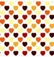 Valentine Seamless Background vector image