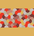 background in tones of cherry tomato vector image vector image