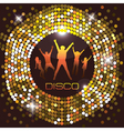 Nightclub City life vector image vector image