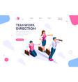 search idea advancement concept vector image vector image