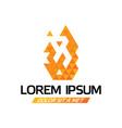lorem ipsum design poster vector image