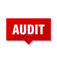 audit red tag