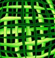 Watermelon grid vector image vector image