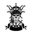 pirat 2021 0002 vector image