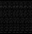seamless texture horizontal lines vector image