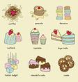 bakery doodle