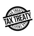 tax treaty rubber stamp